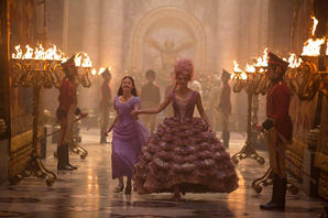 """Watch Disney's The Nutcracker and The Four Realms """"Family Tradition"""" Featurette"""