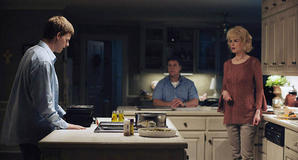 Watch Exclusive 'Boy Erased' Clip: Jared Tells His Parents