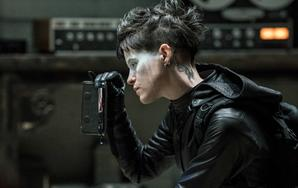 Interview: Claire Foy on Finding Lisbeth Salander and How Long It Takes to Actually Put on That Dragon Tattoo