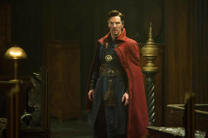 Scott Derrickson to Direct 'Doctor Strange' Sequel; Here's Everything We Know