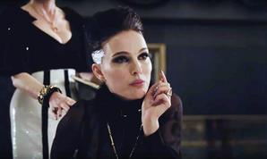 Watch Natalie Portman in 'Vox Lux' Online Exclusive Clip: Rebirth