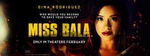 'Miss Bala' Clip: Watch Gina Rodriguez In An Explosive Moment From The Film