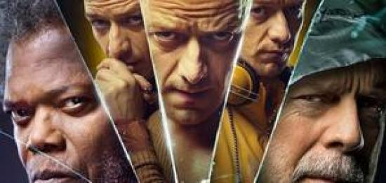'Glass' Interview: M. Night Shyamalan, Samuel L. Jackson and James McAvoy Discuss The Year's First Major Movie