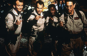 Jason Reitman is Directing 'Ghostbusters 3'; Here's Everything We Know