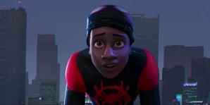 Today in Movie Culture: 'Captain Marvel' as an Animated Feature, Alternate 'Spider-Man: Into the Spider-Verse' Ending and More
