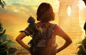 First 'Dora and the City of Gold' Trailer Unleashes Its Wild Side; Here's Everything We Know