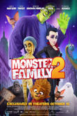 Monster Family 2: Nobody's Perfect (2021)