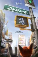 Zootopia showtimes and tickets