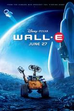 WALL-E Movie Poster from fandango.com
