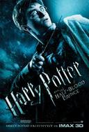 Harry Potter and the Half-Blood Prince: An IMAX 3D Experience