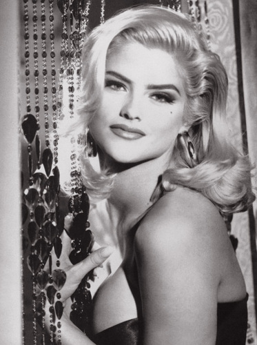 Guess images Anna Nicole Smith HD wallpaper and background ...