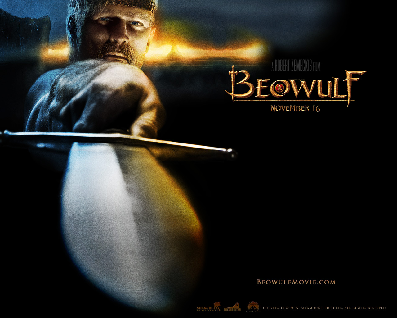 Qualities of Courage in Beowulf