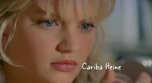 Cariba Heine