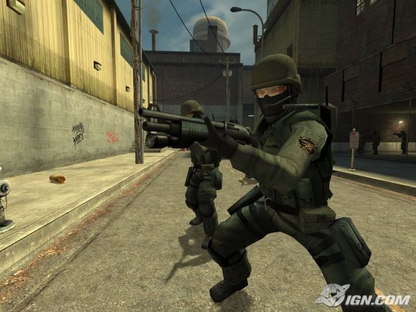 CounterStrike images Counter Strike Source HD wallpaper