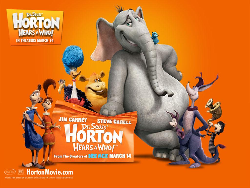 Sinopsis Dr Seuss Horton Hears A Who Tayang Di Gtv Hari Ini Jam 16 15 Wib Tribunnews Com Mobile