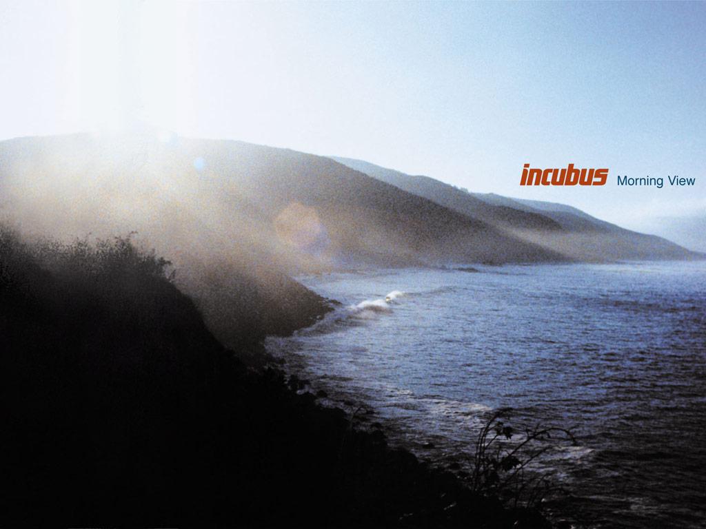 Incubus - Incubus Wallpaper (766200) - Fanpop