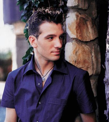 JC Chasez Images JC Promo Pics Wallpaper And Background