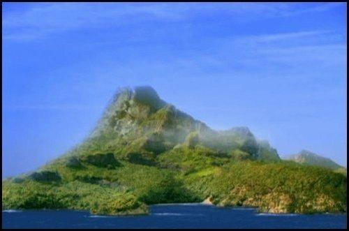 Mako Island