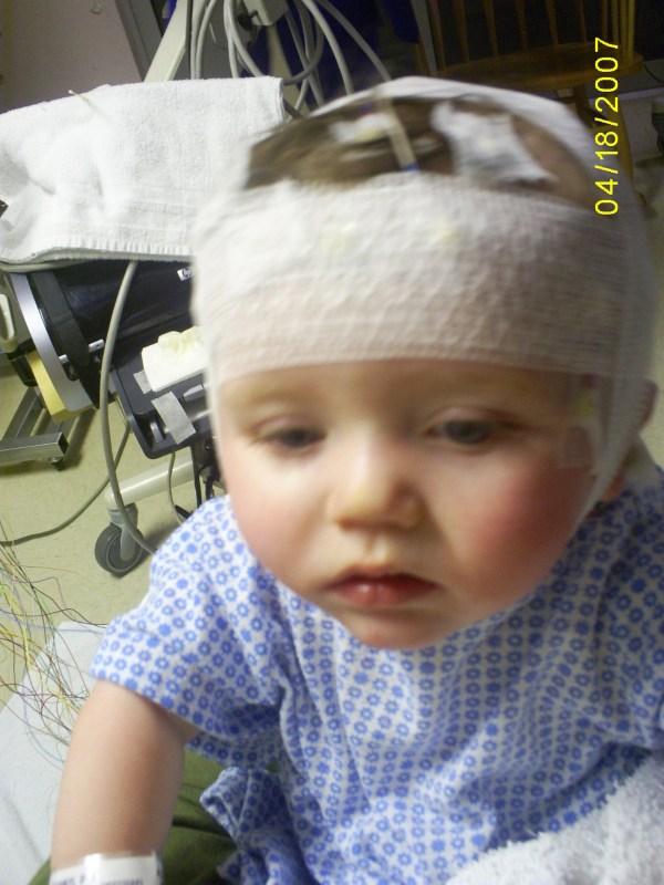Having a Baby images Seamus EEG HD wallpaper and