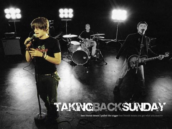 Taking Back Sunday images Taking Back Sunday HD wallpaper ...