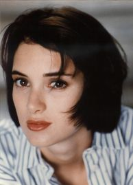 Image result for winona ryder