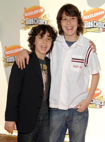 Image result for nat and alex wolff naked brothers band