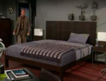 Barney Stinson Bedroom Set Www Stkittsvilla Com