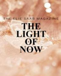 Elie Saab launches online magazine The Light of Now