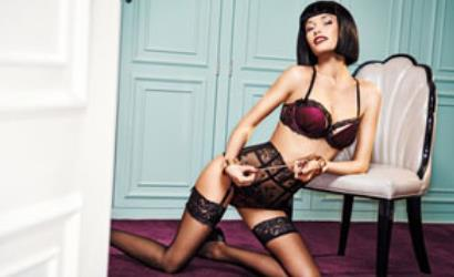 Giles Deacon collaborates with Ann Summers