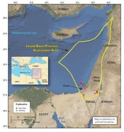 Levant Province