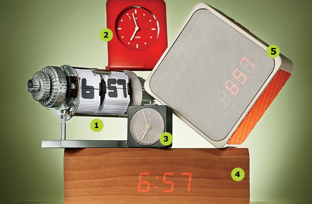 Alarm Clocks That Aren T Your Smartphone