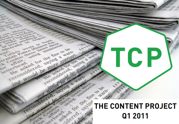 The Content Project