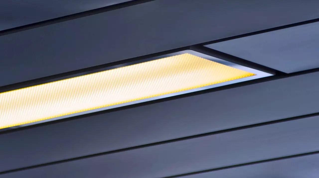 Fluorescent Studio Lights
