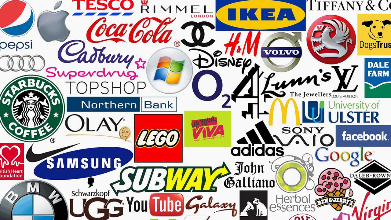 Fast Food Restaurants Logos Names