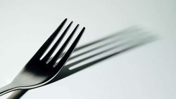 The Surprisingly Interesting History Of The Fork