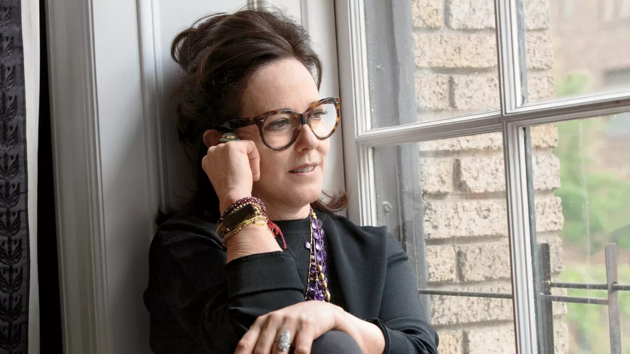 Meet Kate Amp Andy Spades New Venture Frances Valentine