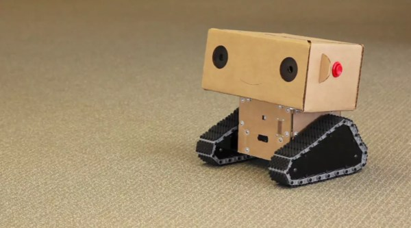 How Do You Make A Robot That People Will Talk To? Make It ...