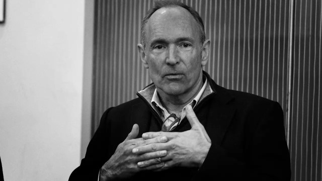 Exclusive: Tim Berners-Lee tells us his radical new plan to upend the World Wide Web