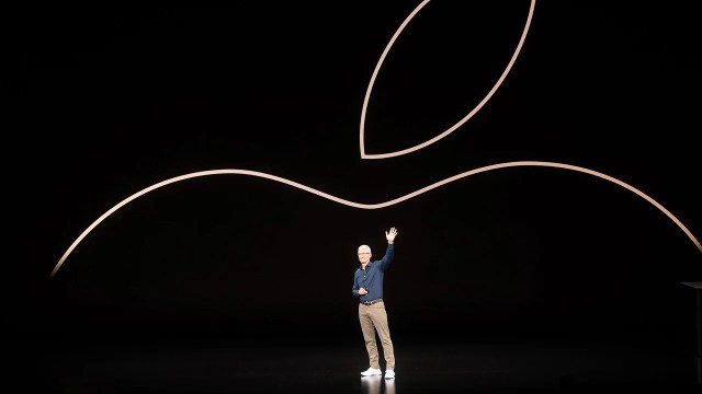 Forget the new iPhones: Apple's best product is now privacy