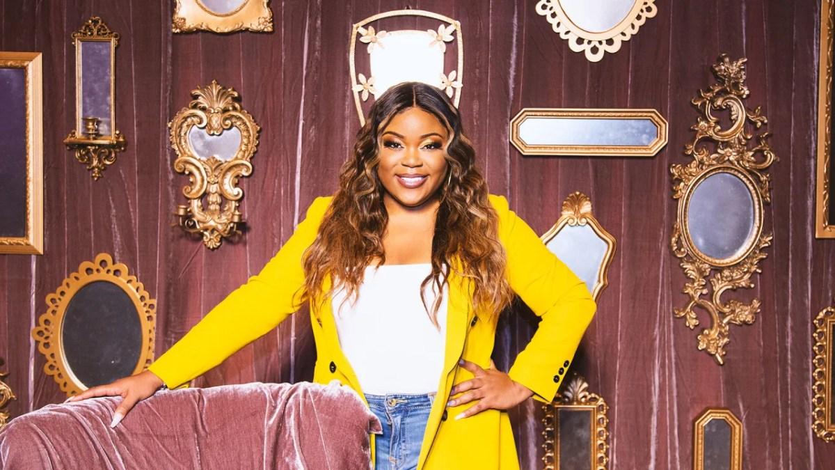 Azealia Banks Angela Nwandu