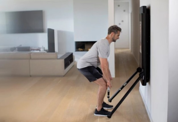 2-this-is-the-most-beautiful-exercise-machine-youve-665x457 This $2,995 home gym is like Peloton for weight-lifting Interior