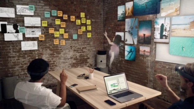 """2-this-experimental-startup-could-change-the-way-813x457 Video conferencing sucks. Could """"augmented"""" meetings replace it? Interior"""