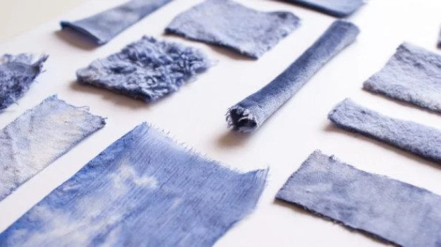 3-these-gorgeous-textiles-were-dyed-with-bacteria-813x457 These gorgeous colors come from dye made by micro organism, not chemicals Inspiration