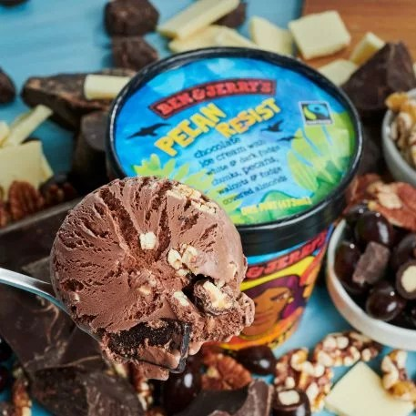 i-1-90260319-with-its-new-flavor-ben-andamp-jerryand8217s-wants-you-to-stress-eat-with-purpose-457x457 With its new taste, Ben & Jerry's wants you to stress-eat about the midterms with purpose Inspiration