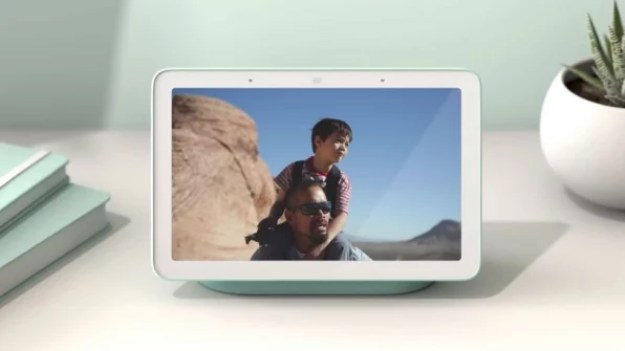 i-google-home-hub-photo-813x457 Google's Home Hub gives Google Photos the hardware it deserves Technology
