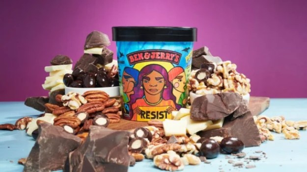 p-1-90260319-with-its-new-flavor-ben-andamp-jerryand8217s-wants-you-to-stress-eat-with-purpose-813x457 With its new taste, Ben & Jerry's wants you to stress-eat about the midterms with purpose Inspiration