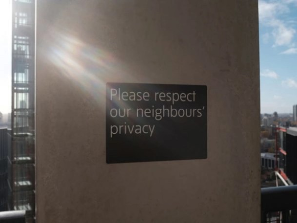 4-tates-neighbours-609x457 The Tate Modern's latest installation is NIMBY trolling at its finest Interior