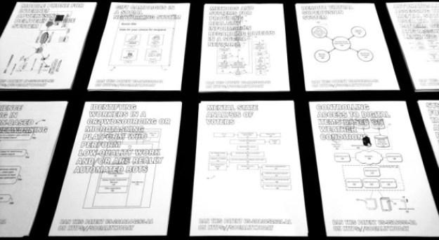 s-s-socialty-DSC_1556-813x446 Data artist Paolo Cirio takes on big tech's social manipulation Technology