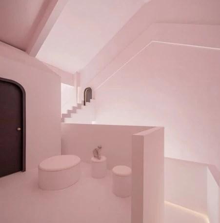 8-this-mc-escher-inspired-hotel-is-instagram-gold-451x457 This M.C. Escher-inspired hotel is Instagram gold Interior