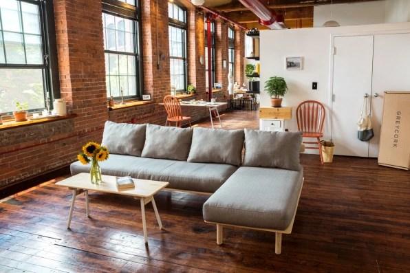5 flat pack furniture companies that